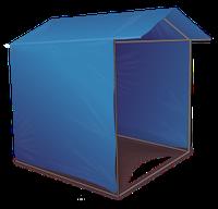 Торговая палатка 2.5 м.x 2 м. ок/ок(150)
