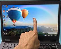 Топовый DELL Latitude 5490 - 14` Full hd Сенсор\ i5 8250U\ DDR4 16GB\ SSD 240GB, фото 2