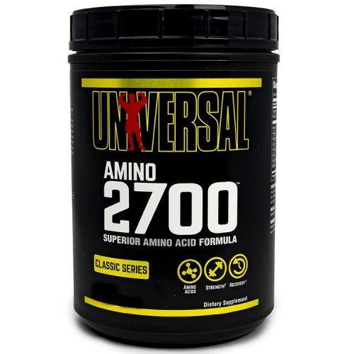 Комплексные аминокислоты Universal Nutrition Amino 2700 350 таблетки
