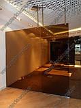 Стеклянные перегородки межкомнатные, офисные глухие , фото 4