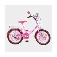 Велосипед детский 14д LT 0051-02 W Лунтик