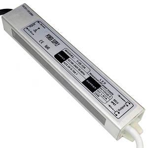 Блок питания BIOM FTR-20 20Вт 12В 1.66А Алюминий IP67 Стандарт