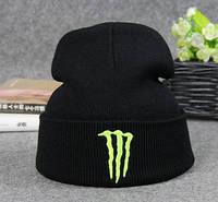 Європейські та американські популярні в'язані шапки, фото 1
