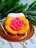 """Мило """"Рукавиця з трояндочкою в куполі"""", фото 4"""