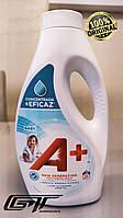 Гель для прання дитячого одягу A + (28 прань) 1.4 л Іспанія Оригінал