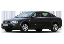 A4 B6 2001-2004