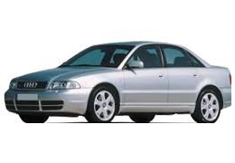 A4 B5 1994-2000