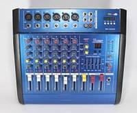 Микшер Mixer BT-6200D 7ch.