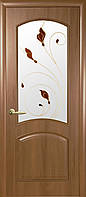 Дверь Аве (2х0.7м) (Р1 с узором) ольха