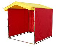 Торговая палатка 3м. x 3м. ок/ок(150)