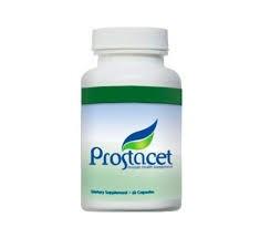 Prostacet (Простасет)- капсулы для здоровья простаты