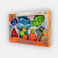 Набор игрушек для ванной HC178403 NP