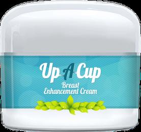 Up A Cup (Ап э Кап)- крем для роста груди