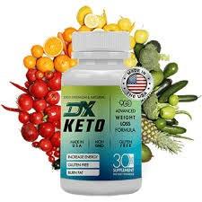 DX Keto (ДэИкс Кето)- капсулы для похудения