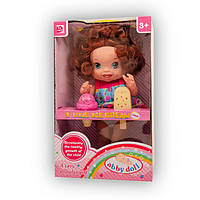 Кукла с мороженным HC268370 NP