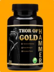 HoT Gold (ХоТ Голд) - капсулы для потенции