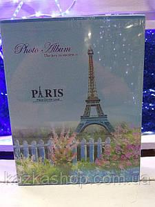 """Фотоальбом на 100 фото 10х15 см """"Париж"""""""