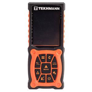Лазерный измеритель расстояния Tekhmann TDM-60