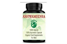 Ashwamedha (Ашвамедха) - капсулы для увеличения члена