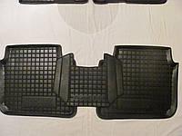 Коврики в салон полиуретановые Audi A4 B6  2000-2004                                                   , фото 1