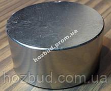Неодимовый магнит 45х25 80кг