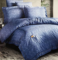 Комплект постельного белья First Choice De Luxe ранфорс, фото 1