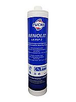 Пластичная смазка FUCHS RENOLIT LX-PEP 2 0,4кг