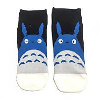Носки Тоторо Мой Сосед Тоторо My Neighbor Totoro socks NT6.86