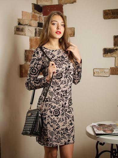 Ошатне плаття. Сукня Віват