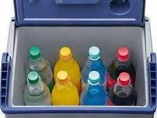 Автохолодильник Clatronic KB 3714 30л, фото 2