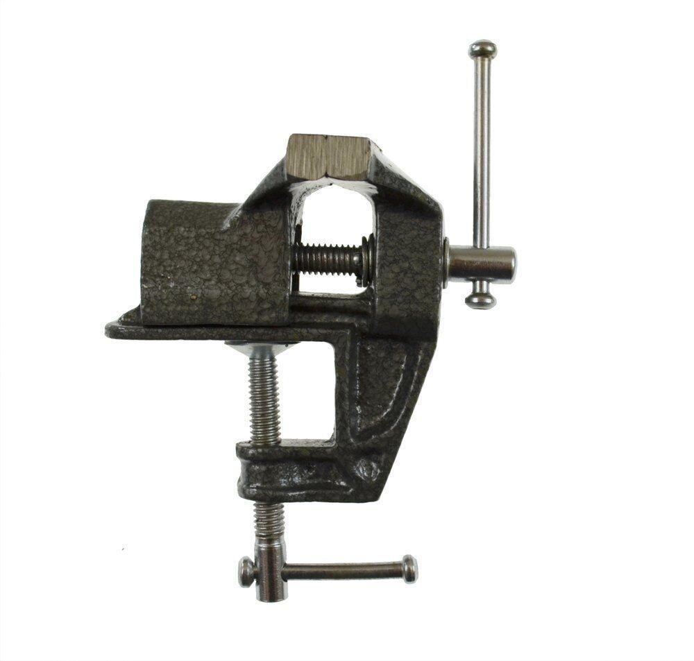 Тиски поворотные 50 мм ARTPOL