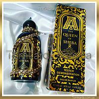 Женские духи Attar Collection The Queen of Sheba [Tester] 100 ml. Аттар Коллекшн Зе Квин оф Шеба Тестер 100 мл