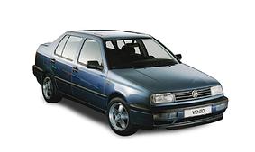 Volkswagen Vento (1992 - 1998)