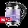 Электрический стеклянный чайник Concept RK4061, фото 4