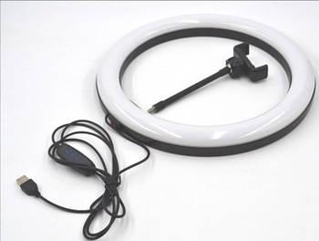 Кольцевая Led лампа Ring Fill Light