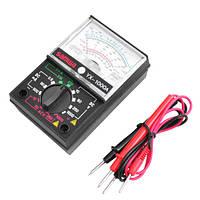 Тестер аналоговый Samwa YX-1000А/110 мультиметр