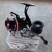 Фидерная катушка Diwa YG II 5000 ( Shark XT 5000), фото 1