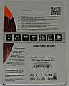 Карта пам'яті  MicroSDHC 16GB UHS-1 SpeedFlash  Class 10 гарантія 2 роки, фото 2