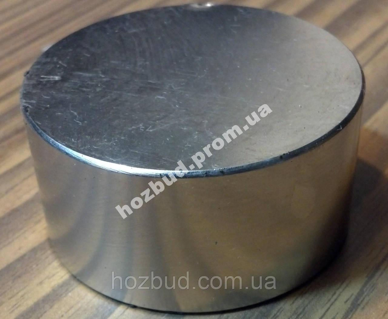 Неодимовый магнит 55х25 100кг