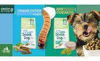 Корм с насекомыми и веганские корма для собак. Новые тенденции в кормлении и борьба с аллергией.