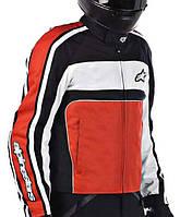 Мотокуртка ALPINESTARS   текстиль размеры M
