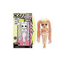 L.O.L. Surprise Fashion Doll Lights Dazzle Кукла Даззл Лол Сюрприз неоновая