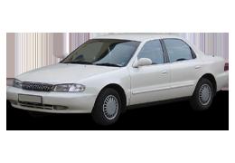 Clarus 1995-2001