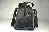 Спортивно-дорожная сумка , фото 4