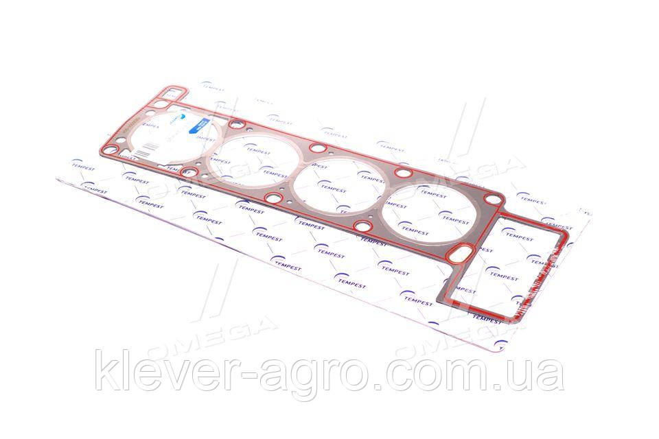 Прокладка головки блока ЗМЗ 405, 409 под газ металлиз с гермет. (TEMPEST)
