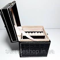 Шкатулка для прикрас купити оптом, фото 3