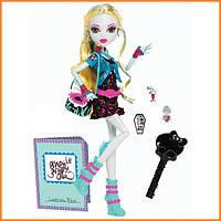 Кукла Monster High Лагуна Блю (Lagoona Blue) из серии Ghoul's Night Out Монстр Хай