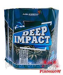 Салютная установка DEEP IMPACT 19 выстрелов 30 калибр | GWM5033 Maxsem