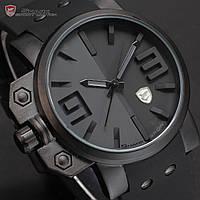 Мужские спортивные наручные часы SHARK Salmon