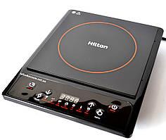 Индукционная плита Hilton HIC-151